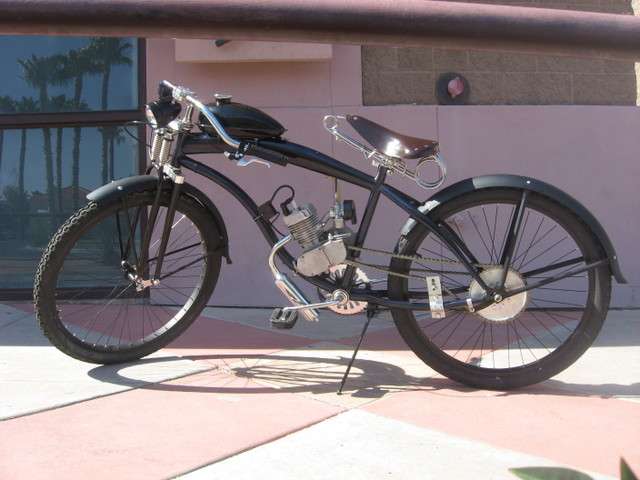 Bikes With Motors Gas Mostly bikes with gas and