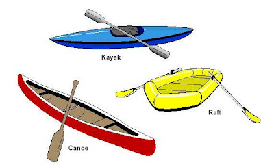 I Note That With Todays Dominance Of The Kayak Format In All Types Paddling