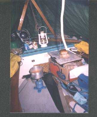 Website of an Adventuring Daysailer. Here's a simple webpage set up by a guy ...