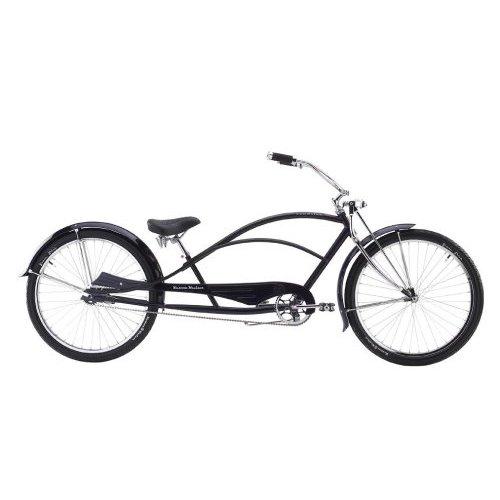 Bikes The Parade Bike A Gt Dyno Roadster Clone