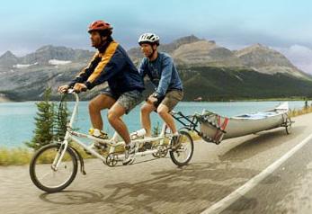 Bikes Bike Trailers For Pulling Boats