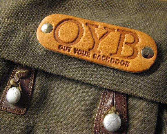 AllBike: New OYB Luggage Patch!
